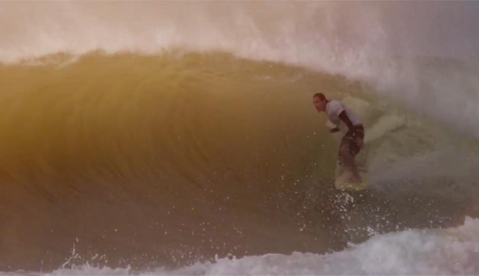 Un resumen con lo mejor del surf