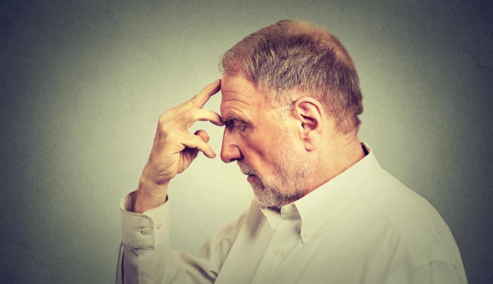 El Alzheimer es la forma más corriente de demencia en adultos mayores.