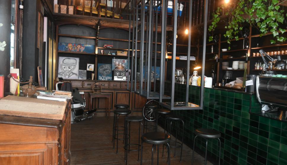 La Farmacia Café