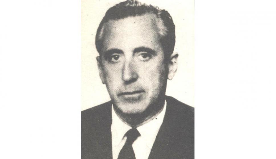 Carlos Real de Azúa