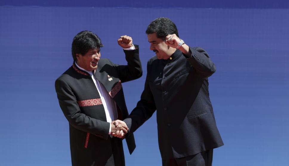 Nicolás Maduro: Exfiscal era cómplice de corrupción en Venezuela