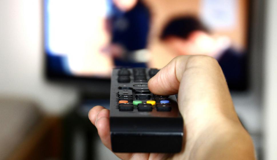 El gobierno sostiene que la Ley de Medios determinó la caducidad de la licencia de Claro. Foto: Archivo