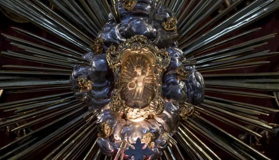 Fotos De Navidad Del Nino Jesus.Nino Jesus El Pueblo Austriaco Con Mas Encanto En Navidad