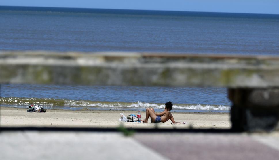 Las actividades de verano comienzan hoy y terminan el próximo 2 de marzo. Foto: F. Ponzetto