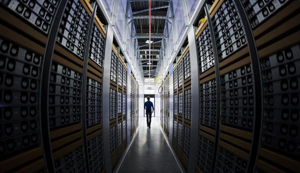 """""""Las proveedoras de Internet veían pasar mucha plata y no agarraban nada"""", dice el empresario Brenner. Foto: Archivo El País"""
