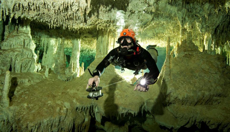 Podría revelar secretos sobre los mayas. Foto: Reuters