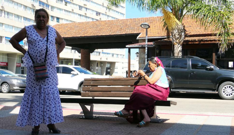 d7076f77c Gitanos: vivir en el ayer y ver el futuro - 21/01/2018 - EL PAÍS Uruguay