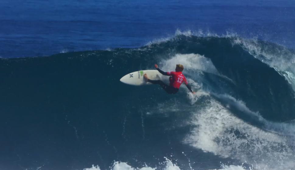 corona surf enero
