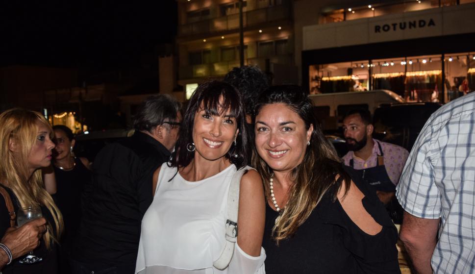Angela Nuñez, Alessandra Fusaro.