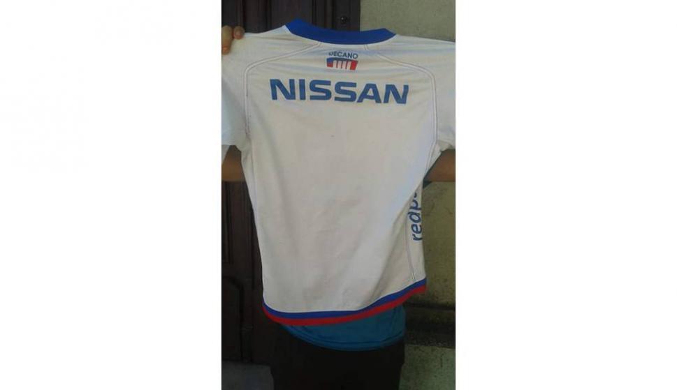 ¿El tricolor tiene nueva camiseta  - Fútbol - Ovación - Últimas noticias de  Uruguay y el Mundo actualizadas - Diario EL PAIS Uruguay 4ac3adfb72a0c