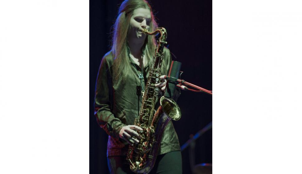 Nicole Glover