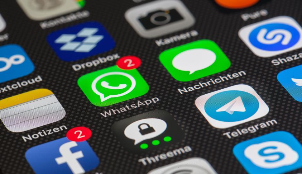 83709d6396c WhatsApp: ¿Cómo pasar tus chats de un celular a otro? - 23/02/2018 - EL  PAÍS Uruguay