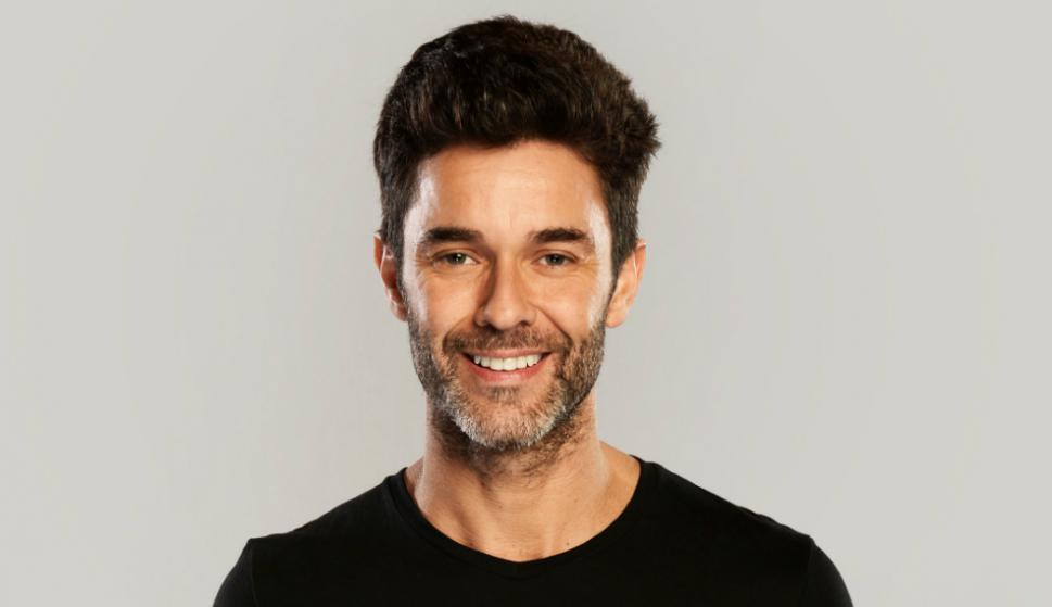 Mariano Martínez regresa a la televisión con la telenovela Amar después de amar