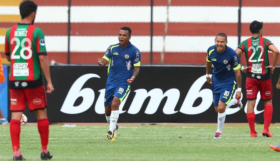 Rampla Juniors se alista para su debut en la Copa Sudamericana