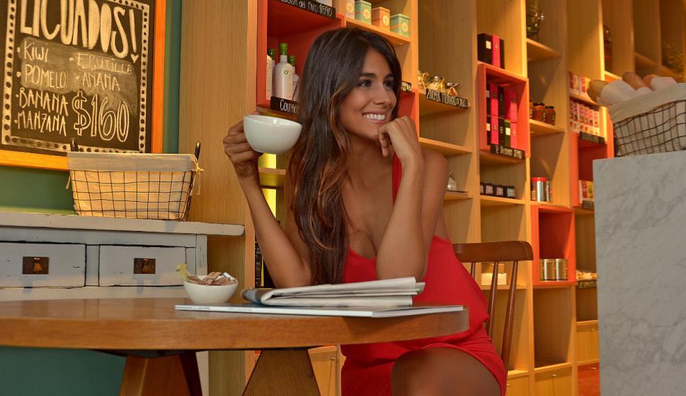 Valentina Barrios. Foto: Javier Cé