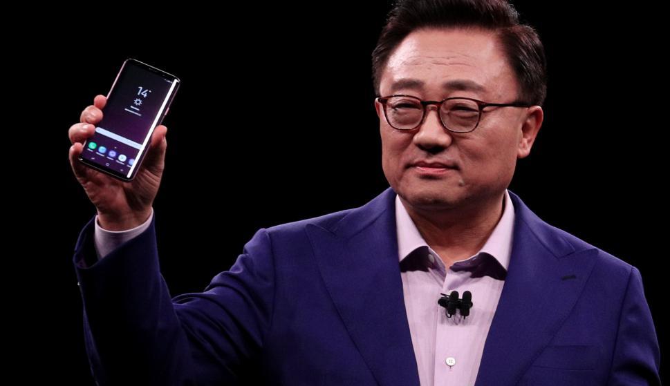 """""""Está diseñado para ayudar a los usuarios a conectarse con otros y expresarse de una manera única y personal"""", dijo DJ Koh. Foto: Reuters"""