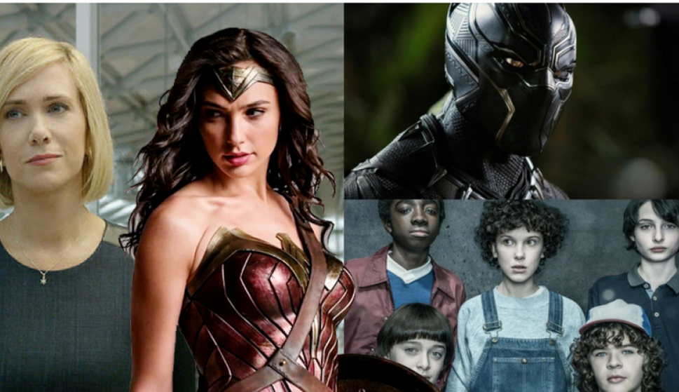 Una villana para mujer maravilla y otras noticias del Noticias del dia en el mundo del espectaculo