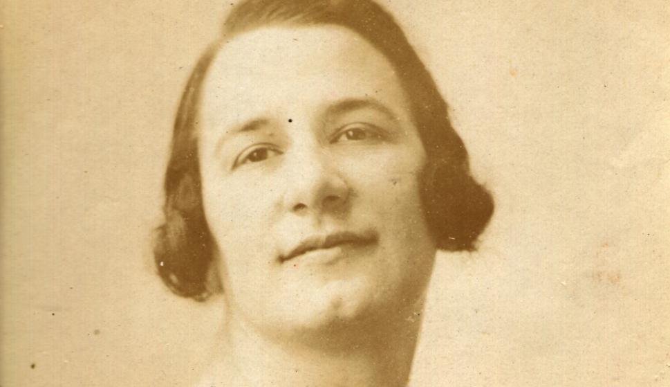 Elena Luisi. Foto: Familia Luisi