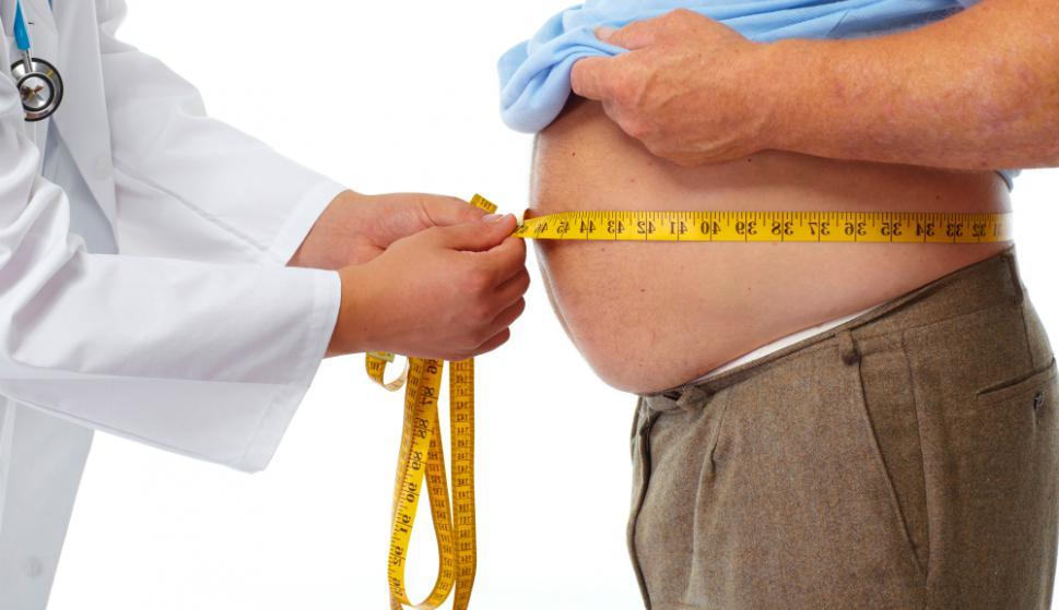 Un estudio identifica el efecto de los microbiomas sobre la obesidad.