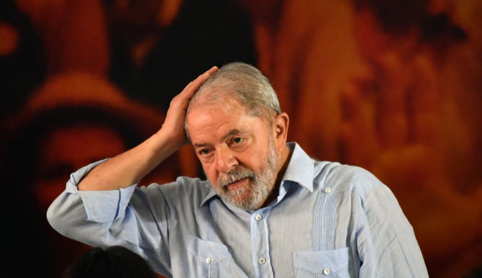 Resultado de imagen para Fotos últimas de Lula
