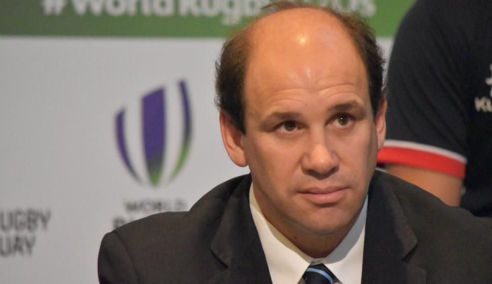 Sebastián Piñeyrúa. Foto: Sudamérica Rugby.