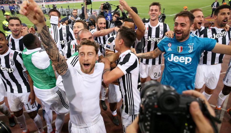 Risultati immagini per Juventus CAMPEON 2018