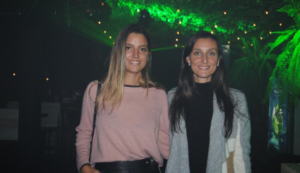 Cecilia Machado, Leticia Machado.