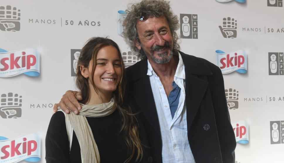 Violeta y Guzmán Artagaveyta.