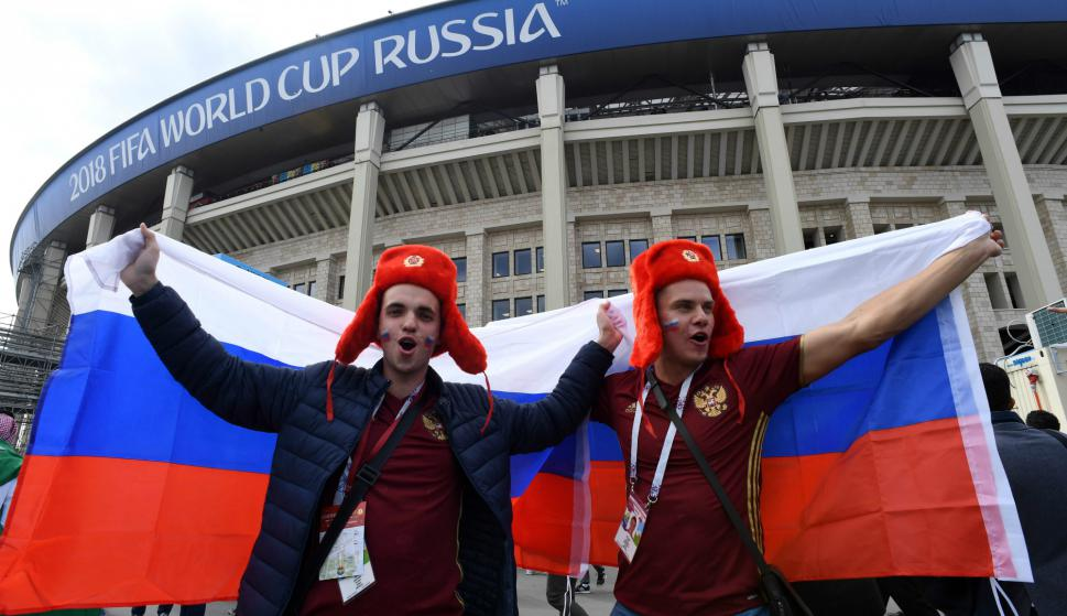 Guía del Mundial de Rusia 2018  todo lo que tenés que saber de la Copa del  Mundo - Fútbol - Ovación - Últimas noticias de Uruguay y el Mundo  actualizadas ... f953bdfcb9896