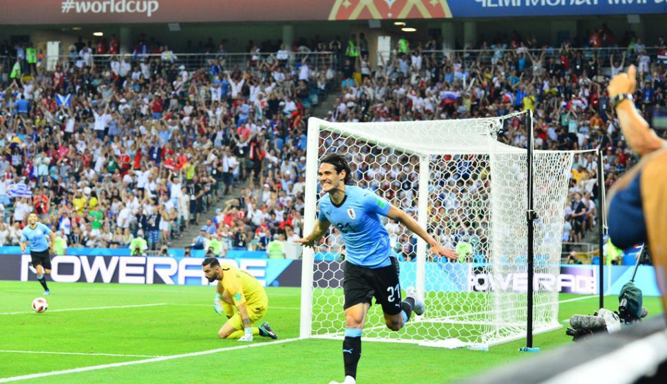 Diario As afirma que Real Madrid va por Edinson Cavani - Fútbol - Ovación -  Últimas noticias de Uruguay y el Mundo actualizadas - Diario EL PAIS Uruguay 1e3732c484779