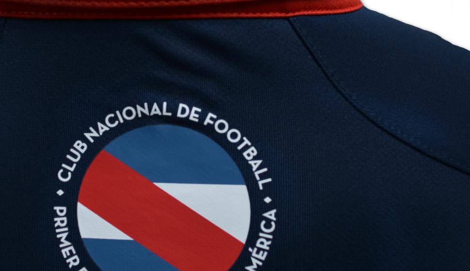 El tricolor ya tiene su nueva camiseta - Fútbol - Ovación - Últimas noticias  de Uruguay y el Mundo actualizadas - Diario EL PAIS Uruguay 2d37e79214fe3
