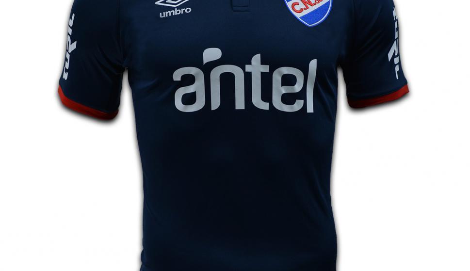 El tricolor ya tiene su nueva camiseta - Fútbol - Ovación - Últimas noticias  de Uruguay y el Mundo actualizadas - Diario EL PAIS Uruguay ff49d2b09b634