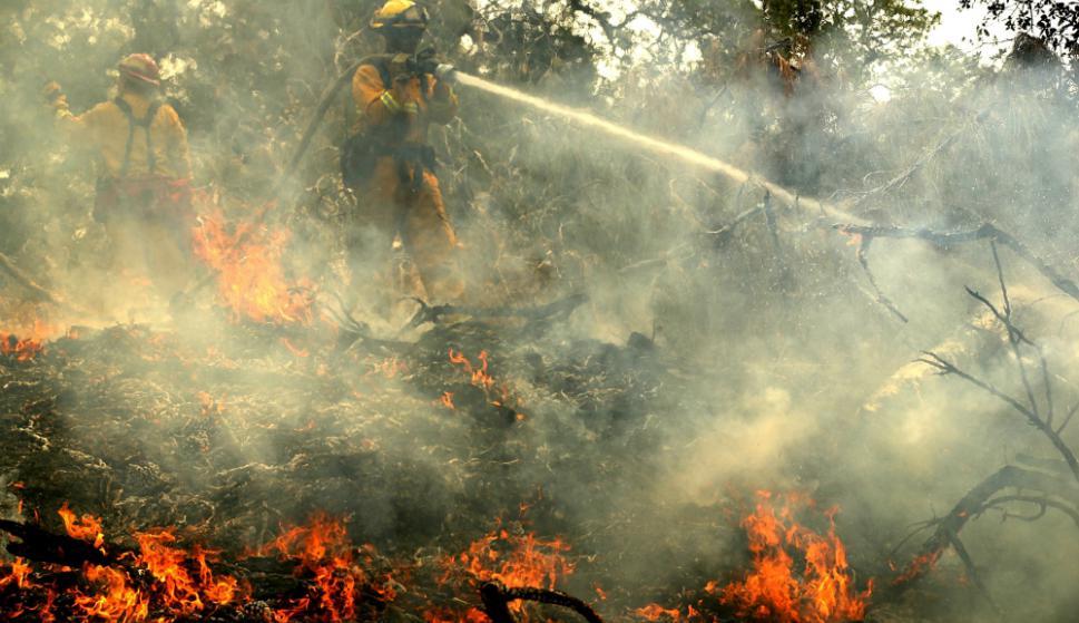 California sigue en llamas - Mundo - Últimas noticias de Uruguay y ...