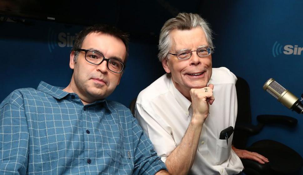 Owen y Stephen King