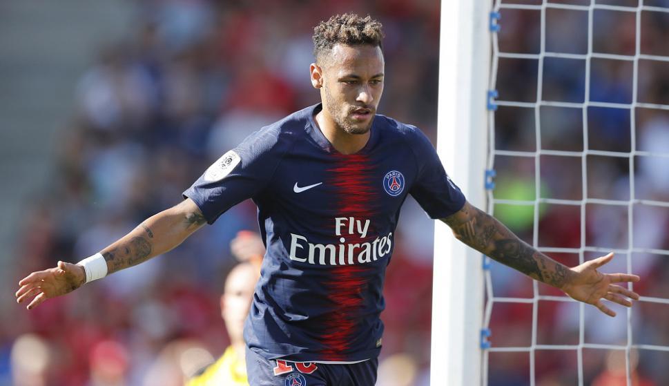 Neymar tendría un acuerdo para salir del PSG - Fútbol - Ovación - Últimas  noticias de Uruguay y el Mundo actualizadas - Diario EL PAIS Uruguay 2326e61174dbc