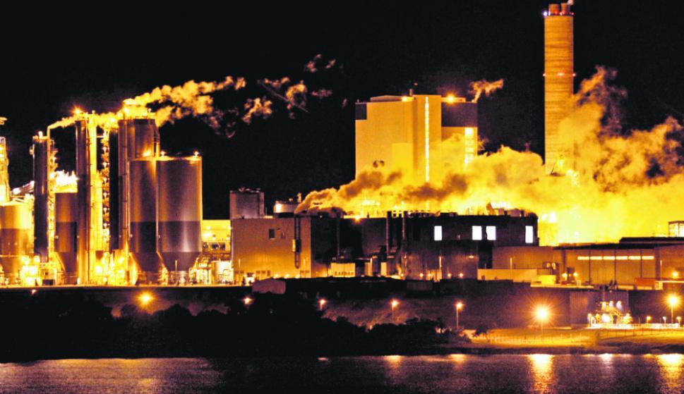 UPM generará unas 260.000 toneladas de basura al año