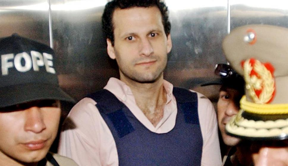 Assad Ahmad Barakat Foto: La Nación GDA