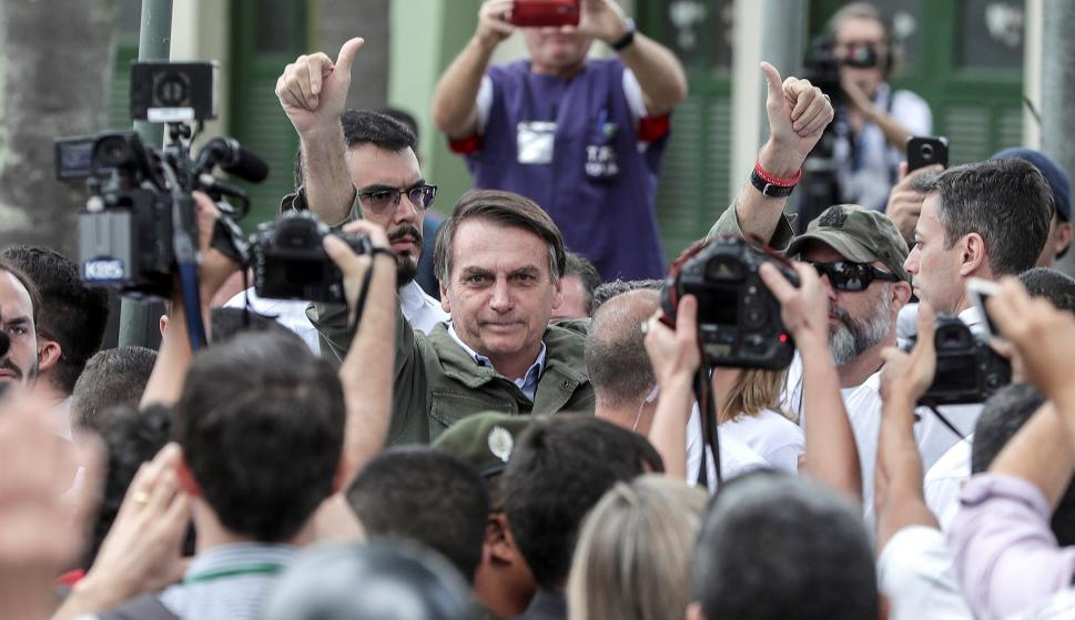Se espera un pronunciamiento del gobierno uruguayo en esta jornada. Foto: EFE