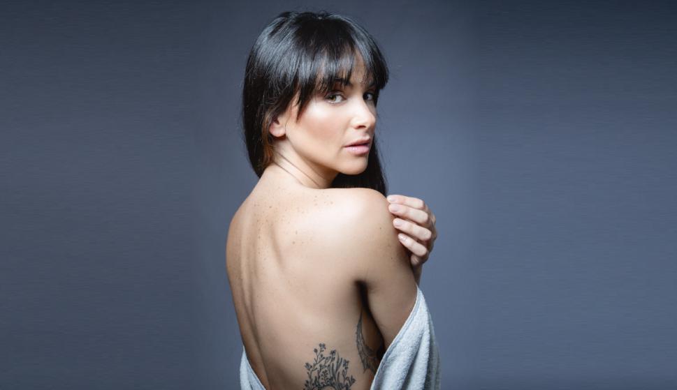 Mujer desnuda com uy pic 89