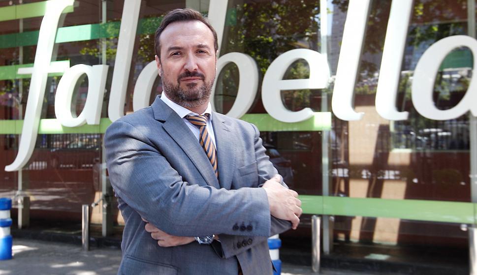 Para El Gerente General De Falabella Retail El E Commerce Es Su Primera Tienda Por Lejos 30 11 2018 El Pais Uruguay