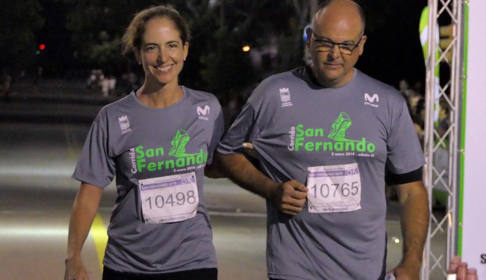 La San Fernando llegó a su edición 45 el sábado en Punta del Este. Foto: Ricardo Figueredo.