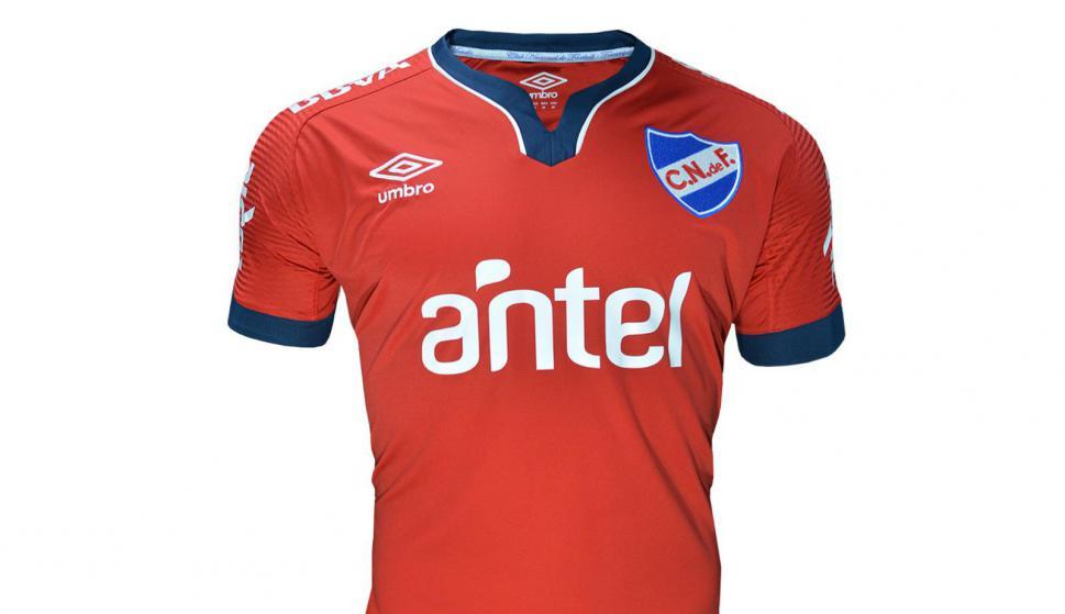 El tricolor presentó su nueva camiseta - Fútbol - Ovación - Últimas noticias  de Uruguay y el Mundo actualizadas - Diario EL PAIS Uruguay 3672336d2d44b