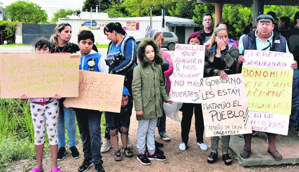 Toledo otra vez sacudido por la violencia criminal