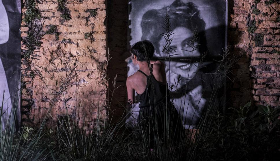 El asesinato de Alcira Methyger por parte de quien era su patrón y pareja dejó una huella para siempre en Argentina. Foto: Pepe Mateos