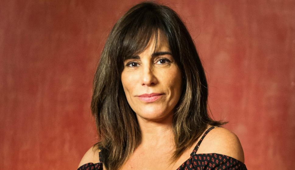 """Gloria Pires, una gran actriz de Globo que protagoniza la telenovela """"El otro lado del paraíso"""". Foto: Gentileza Globo"""