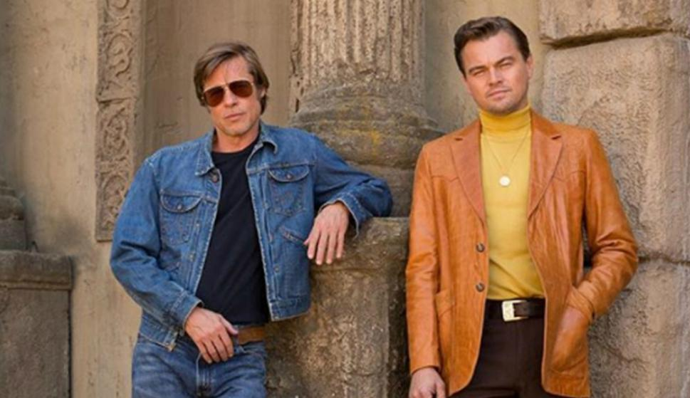 """Tráiler de """"Once Upon a Time in Hollywood"""""""