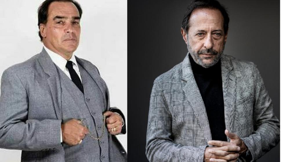 Luis Mario Vitette enojado con la película El robo del siglo - Tvshow -  15/01/2020 - EL PAÍS Uruguay