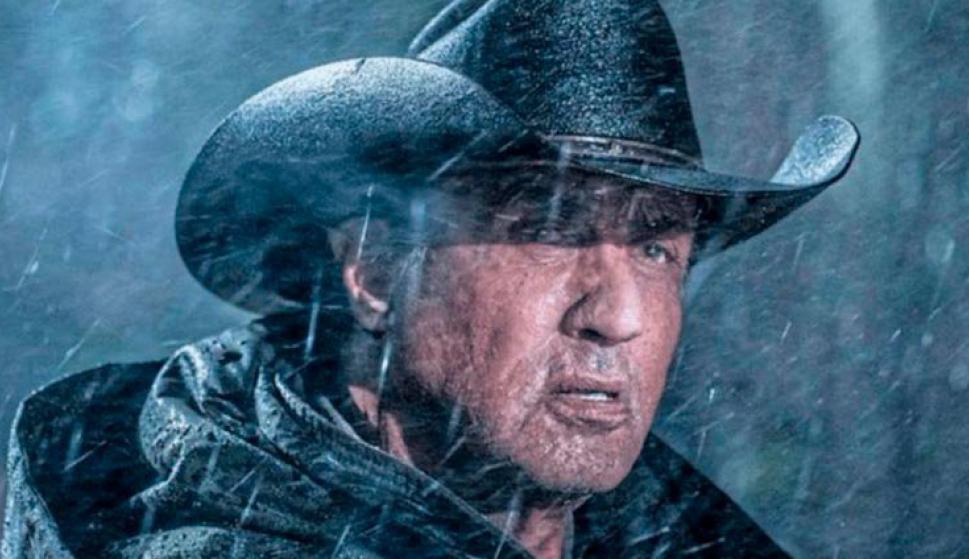 Imagen de Rambo: Last Blood