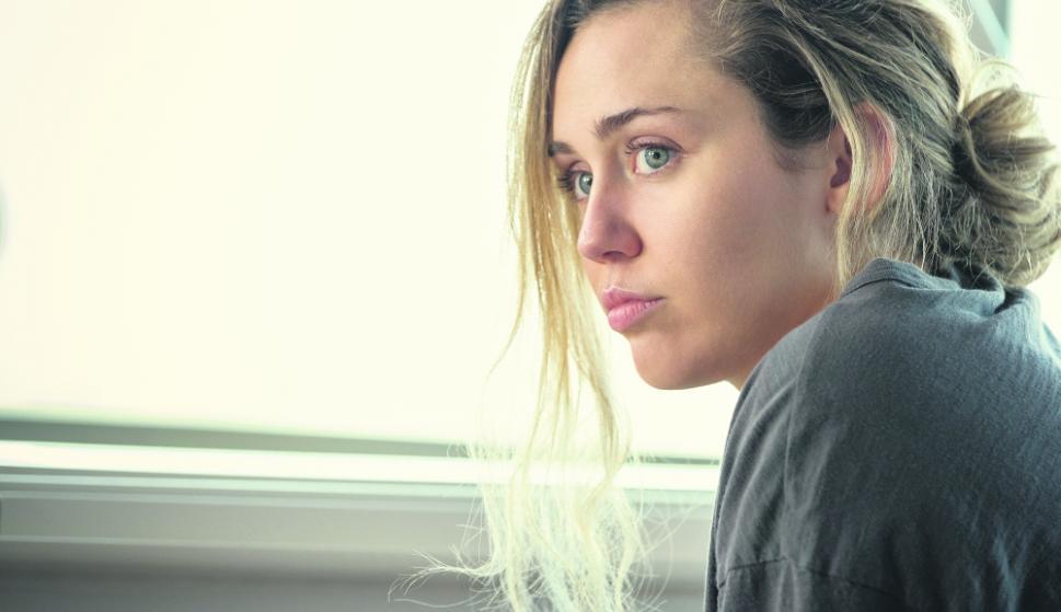 MIley Cyrus, Black Mirror