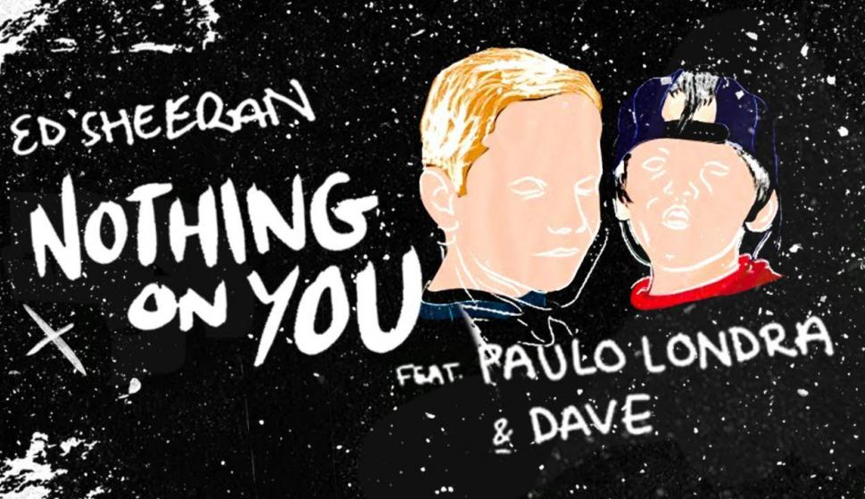 "Ed Sheeran - ""Nothing on You"" ft. Paulo Londra, Dave (Official)"